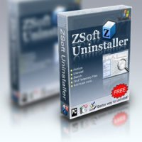 ZSoft Uninstaller 2.5 *Portable*